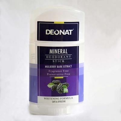 DEONAT Кристалл с экстрактом коры тутовика, 100г (twistup)