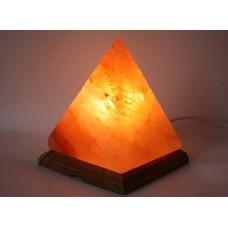 STAY GOLD Солевая лампа Пирамида большая с диммером, соляная