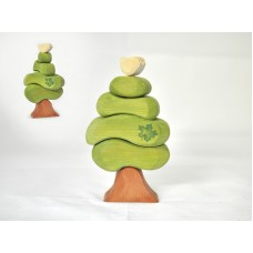Дерево -пирамида Клён