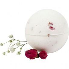 МИ&КО Бомбочка бурлящий шарик для ванны Роза, 185г