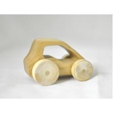 Детская игрушка из дерева машинка Седан