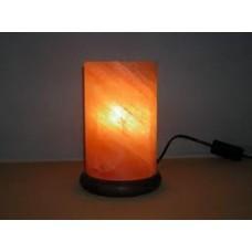 Солевая лампа соляная Цилиндр