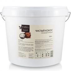 МИ&КО Стиральный порошок Чистый кокос, 5,5 кг, ведро