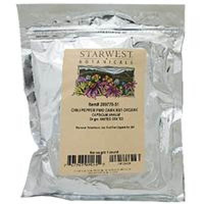 Starwest Botanicals Специи Орегано,453,6 г