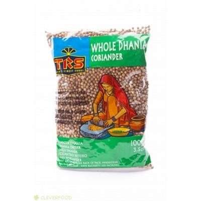 TRS Кориандр семена, 100 гр