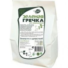 Гречка зеленая для проращивания, Алтай, 1,5 кг, уп.