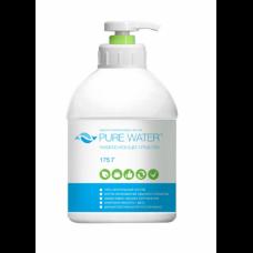PURE WATER Средство для посуды, гипоаллергенное, 500 мл